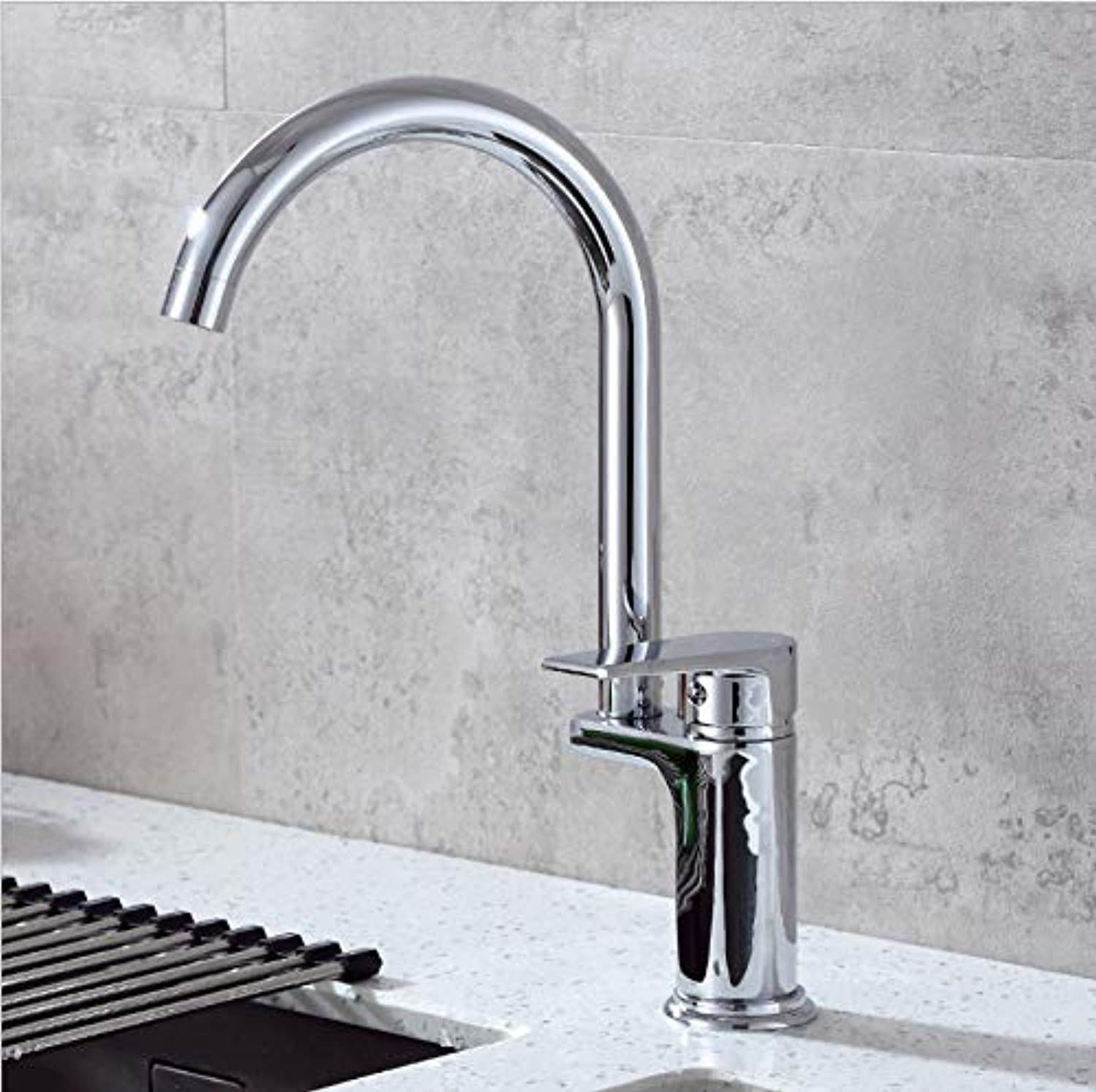 ROKTONG Kitchen Faucet Kitchen Faucet, Hot And Cold Water Sink Sink Faucet