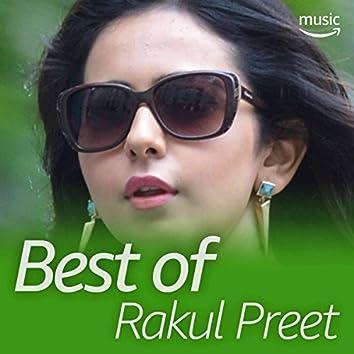 Best of Rakul Preet (Telugu)