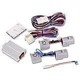 YOURS(ユアーズ). CX-5 (KE系)  専用 LED デイライト ユニット システム LEDポジションのデイライト化に最適
