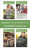 Harlequin Heartwarming November 2018 Box Set: A Clean Romance (English Edition)