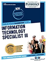 Information Technology Specialist III