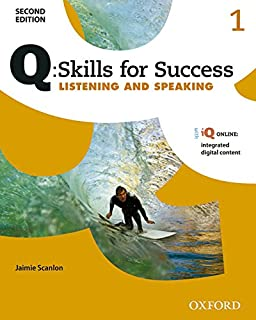 Best q skills for success 1 listening and speaking Reviews