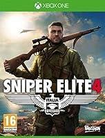 Sniper Elite 4 (Xbox One) (輸入版)