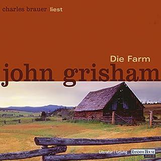 Die Farm Titelbild