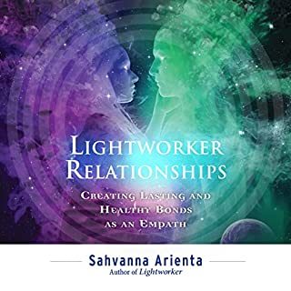 Lightworker Relationships cover art