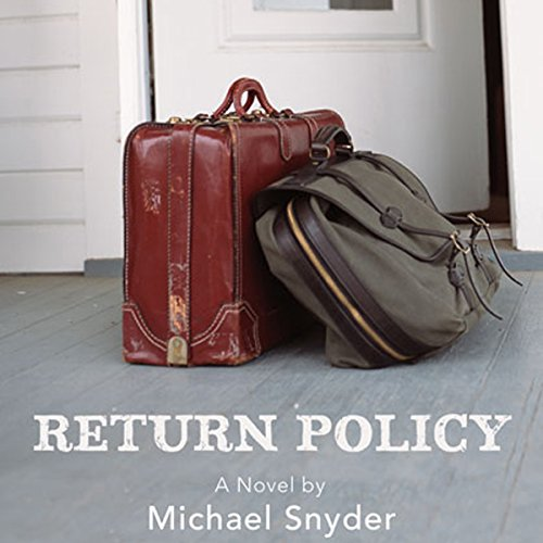 Return Policy cover art