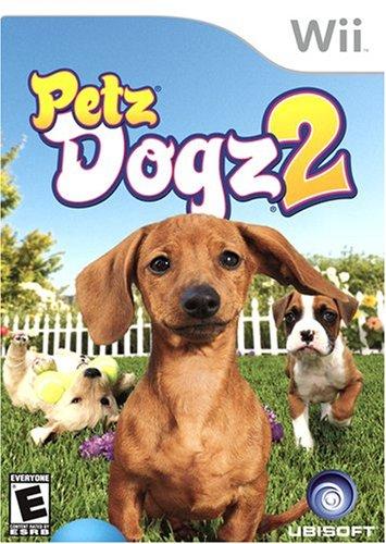 Petz Dogz 2 - Nintendo Wii