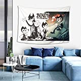 B-Endy Tapestry For Bedroom Living Room Wall Blanket Art Wall Hanging Decoration 60*40inch