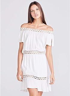 Vestido Kanya Off White