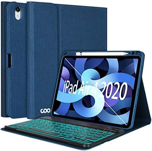 iPad Air 4th Generation Keyboard Case 10 9 2020 COO Keyboard Case for iPad Air 4th Gen iPad product image