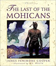 Image of The Last of the Mohicans. Brand catalog list of Brand: Atheneum.