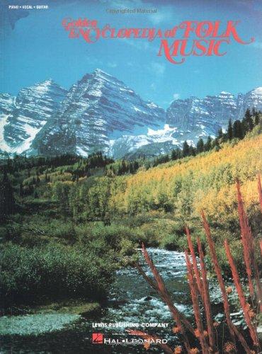 Golden Encyclopedia Of Folk Music