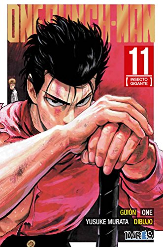One Punch-Man 11...