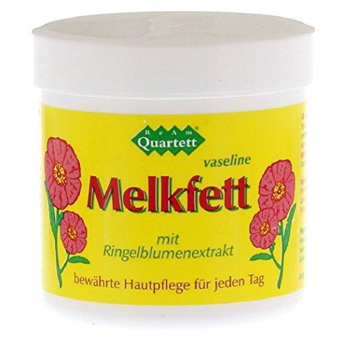 MELKFETT MIT Ringelblume ReAm Quartett Creme 250 ml Creme