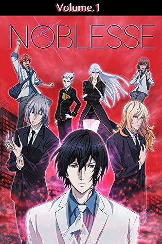 Noblesse: Volume 1