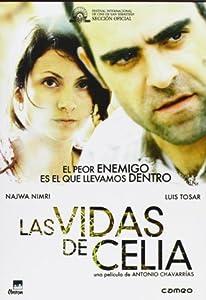 Las vidas de Celia [DVD]