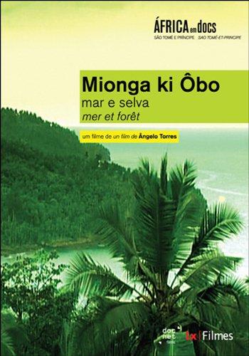 Mionga Ki Obo [Francia] [DVD]