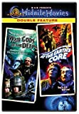 War-Gods of the Deep/At the Earths Core (DVD, 2005) Sci-Fi/Horror Brand New SH3
