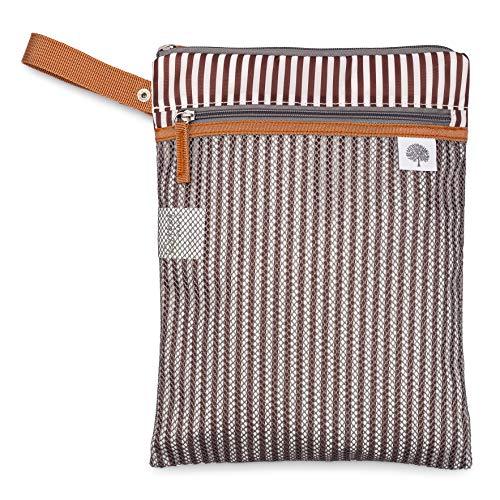 Parker Baby Cloth Diaper Wet Dry Bag