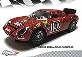 Flyslot 053108 250LM Tour Auto 1969