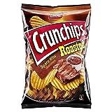 Lorenz Snack World Crunchips Roasted Spare Ribs 150 g -