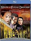 The House of Flying Daggers (Bilingual) [Blu-ray] [Blu-ray] (2006)