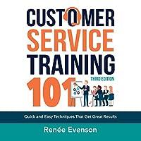 Customer Service Training 101's image