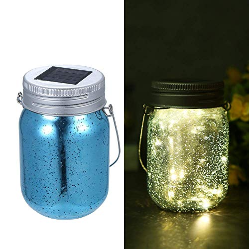 Solar Powered Light Bottle-Shaped Solar Light for Garden Courtyard Decoration Lamp Outdoor Lighting