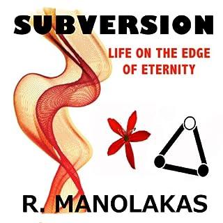 Subversion audiobook cover art