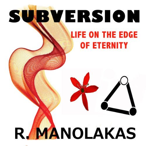 Subversion audiobook cover art