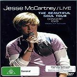 Jesse McCartney: The Beautiful Soul Tour