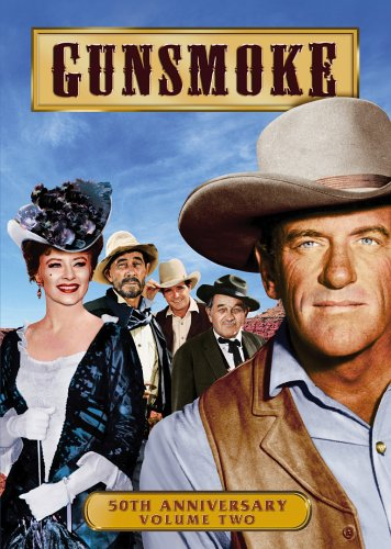 Gunsmoke - 50th Anniversary Collection, Volume 2 [RC 1]