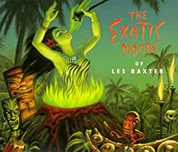 Best exotic moods of les baxter Reviews