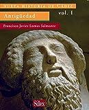 Nueva Historia de Cádiz Vol I. Antigüedad: 1