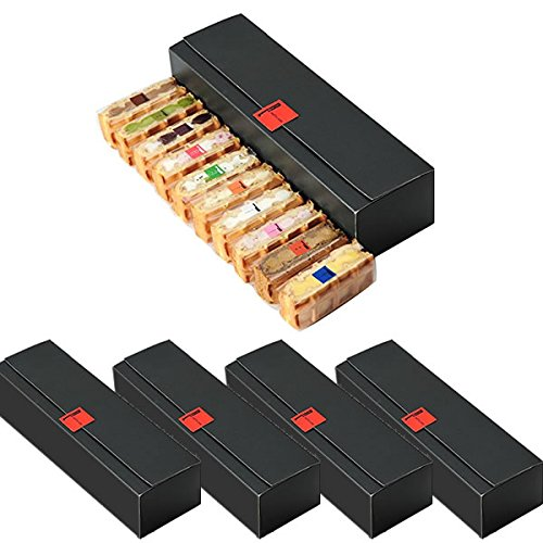 エール・エル ワッフルケーキ 冷凍タイプ 50個 詰め合わせ (10個入り×5箱)