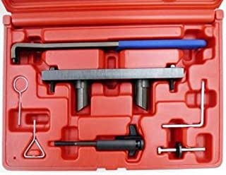 PMD Products Camshaft Cam Alignment Timing Tool Kit is Compatible with Repair and Replace of Audi VW 2.0L Turbo FSI Engines