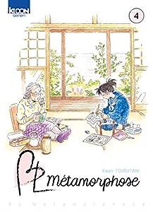 BL Métamorphose Edition simple Tome 4