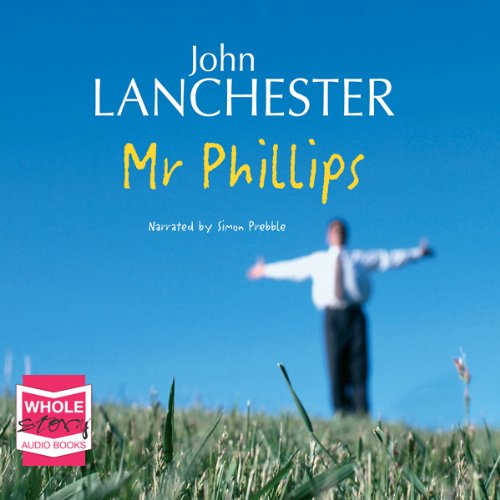 Mr Phillips cover art