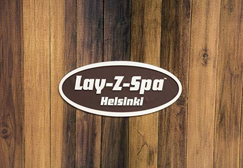 Bestway Lay-Z-Spa Helsinki AirJet - 18