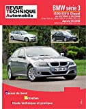 E.T.A.I - Revue Technique Automobile B712.6 - BMW SERIE 3 V - E90 PHASE 1 - 2005 à 2008