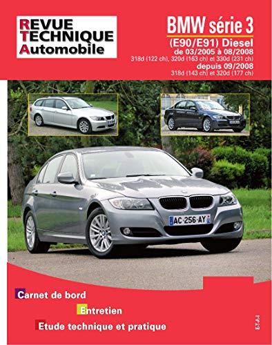 RTA B712.7 BMW (E90/E91)DEP 03/05 318/320/330 DIESEL