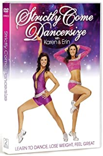 strictly come dancing exercise