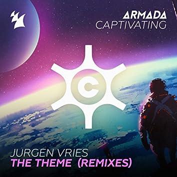The Theme (Remixes)