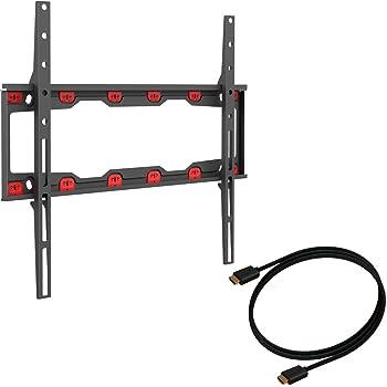 Amazon Com Hangman Products Inc S2060 Simple Mount Tv Hanger Home Audio Theater