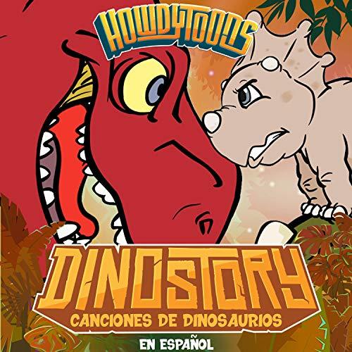 Dinostory: Canciones de Dinosaurios en Español