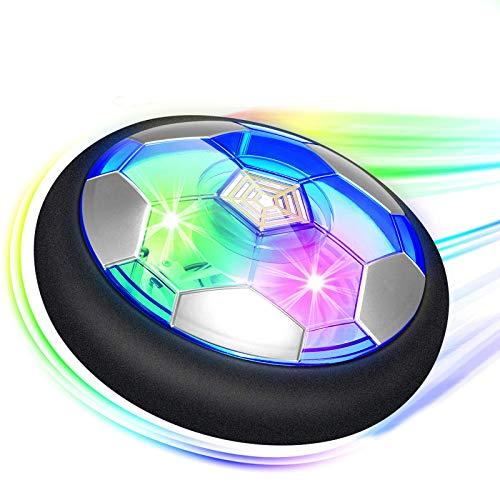 Kimy Spielzeug ab 4 5 6 7 8 Jahren für Jungen, Fussball Geschenk Jungen Mädchen 3-12 Jahre Kinderspielzeug ab 3-12 Jahren Outdoor Spiele für Kinder Weihnachts Geschenke für Kinder ab 3-12 Jahre