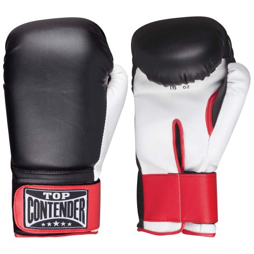Contender Fight Sports Super Soft Training Gloves (16-Ounce)