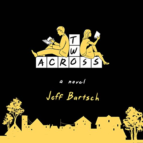 Two Across Audiobook By Jeffrey Bartsch cover art