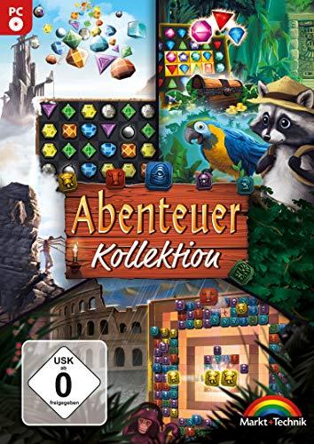 Abenteuer Kollektion - Match 3 Spiel Game für Windows 10 / 8.1 8 / 7