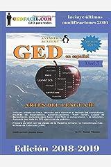 GED en español - Artes del Lenguaje Nivel 3: Módulo Gramática de la Maestra Ximena (GED en español de la Maestra Ximena) (Spanish Edition) Paperback